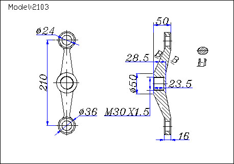 glass curtain wall spider fittings for curtain walling systems