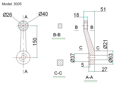 spider fitting connection for structural glass panels
