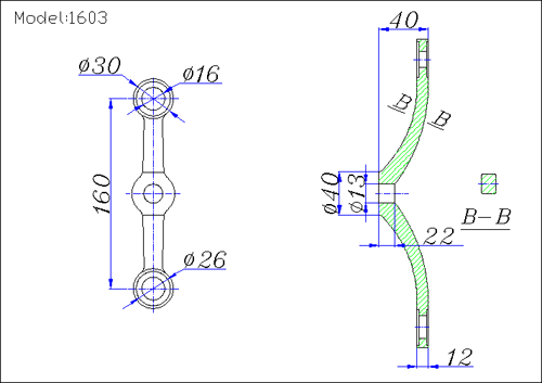 spider fittings for curtain wall glazing