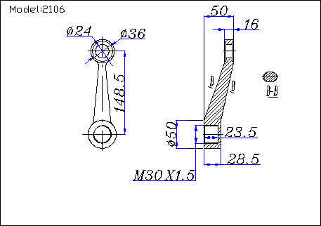 spider fittings drawing for frameless glass systems
